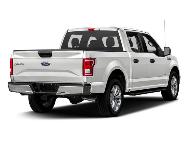 2017 Ford F 150 Xlt W Navigation In Bradenton Fl Bob Boast