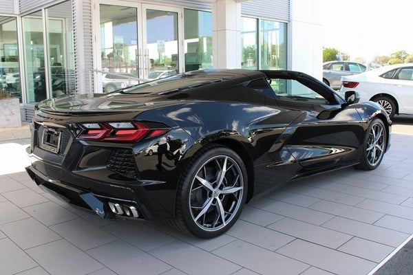 Bob Boast Volkswagen >> 2020 Chevrolet Corvette Stingray 2LT - Bradenton FL area ...